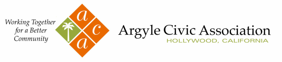 Argyle Civic Association